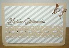 Classic Calico Card III