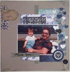 Remembering Grandma