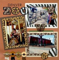 Denver Zoo P1