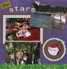 Sleepin' under the Stars - Pg 2