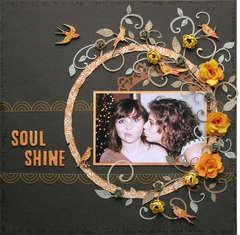 Soul Shine - CSI #6