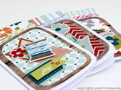 Mason Jar Cards