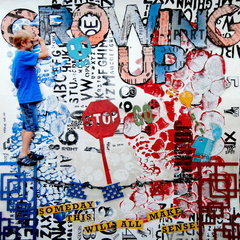 Growing Up - About a Boy