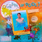 Ocean or Pool