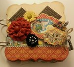 Mother Goose Mini Album
