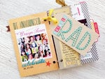 *American Crafts* AC DT 2013-2014 Mini Album