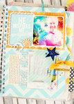 *Heidi Swapp* memory File album
