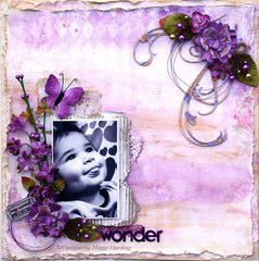 Wonder**Swirlydoos July Kit Celestial Summer**