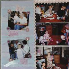 5th birthday page 3