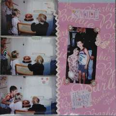 5th birthday page 2
