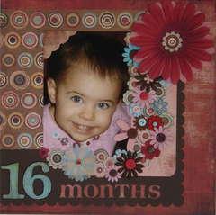 16 Months