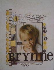 Baby Brynne