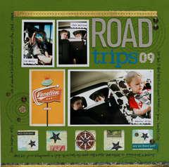 road trips 09