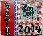 Zoo Day July 2014
