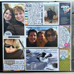 Life Documented - February 2015