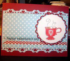 Valentine Cocoa