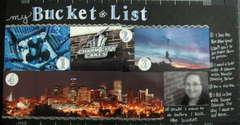 TC CJ- Bucket List Layout