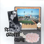 SF Giants Game