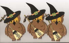 halloween theme swap - witch group