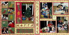Merry Christmas 2000