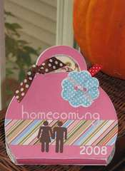 Homecoming Mini Album