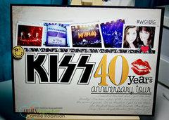 KISS 40 Years!