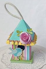 *Imaginisce* Bird House
