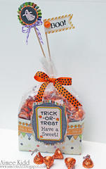 *SRM* Trick or Treat bag