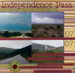 Independence Pass pg1