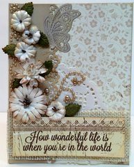 Quick Quotes and Petaloo card