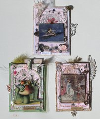 3 ATCs: Flight, Imagine, Together
