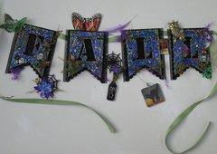 A Fall Banner