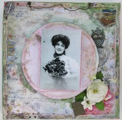July Inspiration Board Challenge At Scraps of Darkness, Scraps of Elegance