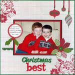 Christmas Best