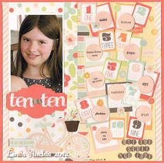 *Ten at Ten*