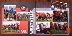 SJO vs Westville