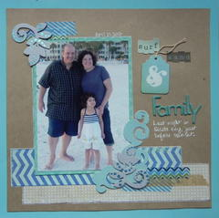 Surf, Sand & Family