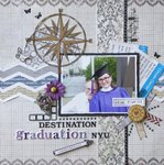 Destination Graduation NYU...(Scraps of Darkness)