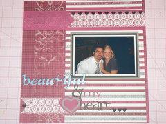Beautiful & My Heart