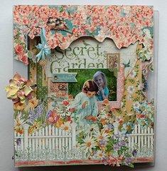 Secret Garden Album