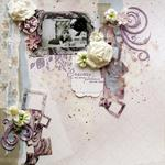 Winter in Lilac colors **Scraps of Darkness** and **Clear Scraps**