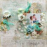 U2 **Manor House Flowers** and **Clear Scraps**