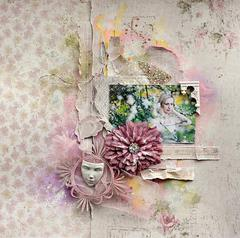 Waiting For the Spring  **Maja Design**