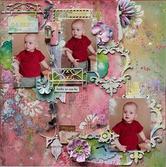 Little Gentleman **2Crafty**