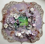 Create **Maja Design** and Clear Scraps