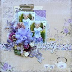After Party **C'est Magnifique February Kit**