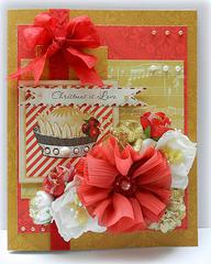 Christmas is Love **Manor House/Webster's Pages**
