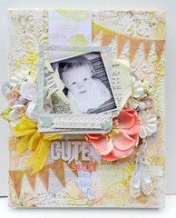 Cute Stuff *Prima/Pink Paislee Swap*