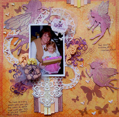 So Fairy Pretty - CSI Challenge #124