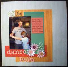 dance with me, popa
